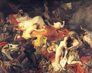 Eugène_Delacroix_-_La_Mort_de_Sardanapale