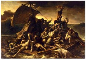 gericault_radeau_de_la_meduse_1819
