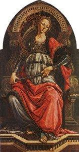 Sandro_Botticelli_-_Fortitude_(Uffizi)